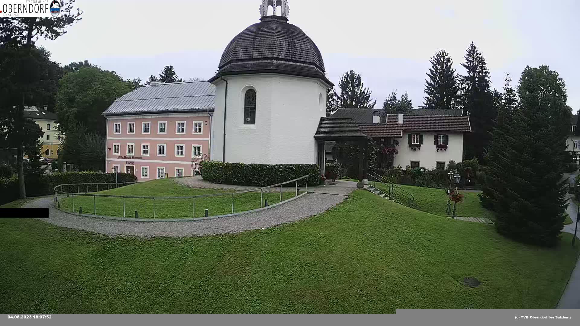 stillenachtkapelle